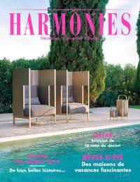 Cover Harmonies 77